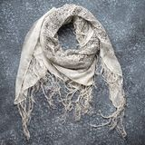 Neckerchief Royalty Free Stock Images
