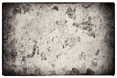 Black white dark tone texture for background and web banner.  Royalty Free Stock Photography