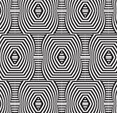 Black and white design background Stock Photos
