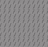 Black and white design background Stock Photo