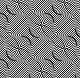 Black and white design background Royalty Free Stock Photo