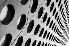 Abstract architecture Royalty Free Stock Photography
