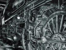 Black And White, Engine, Monochrome Photography, Monochrome Royalty Free Stock Photos