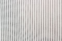 Black and white fabric Stock Photo