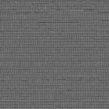Black and white fabric seamless texture. Texture map for 3d and 2d. royalty free stock image