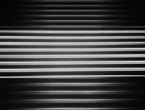 Black and white futuristic computer code background. Black and white futuristiomputer code background hd horizontal orientation spacedrone808 vivid vibrant royalty free stock photos