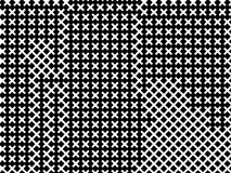 Black and white geometric background with lines, squares, rectangles. Vector illustration. Black and white geometric background with lines, squares, rectangles vector illustration