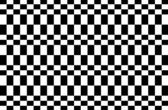 Black and white Gingham pattern.Texture from rhombus for - plaid,tablecloths,clothes,shirts, dresses,paper,bedding,blankets,quilts. And other textile products royalty free illustration