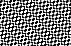 Black and white Gingham pattern.Texture from rhombus for - plaid,tablecloths,clothes,shirts, dresses,paper,bedding,blankets,quilts. And other textile products vector illustration