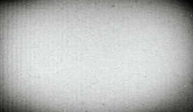 Black and White Grainy Background Stock Photography