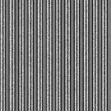 Black, White, & Grey Stripe Royalty Free Stock Photo