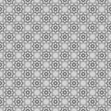 Black, white grey texture. Seamless geometric background,  illustration, simple black and white pattern, accurate,  and useful background for design or wallpaper Stock Photography