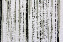 Black White and Grey Watercolour Stripes 2 Royalty Free Stock Images