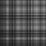 Black and white grid pattern. Royalty Free Stock Photos