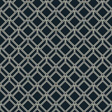 Black and white grid pattern Royalty Free Stock Photo