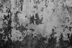 Black and white grunge bacground Royalty Free Stock Images