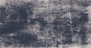 Black and White Grunge background. Old paper texture stock photography