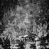Black and white grunge background textured Royalty Free Stock Image