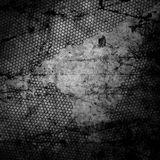 Black and white grunge background textured Royalty Free Stock Photos