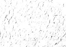 Black and white grunge wall. Stock Image