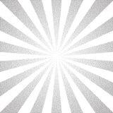 Black and white halftone background Stock Photo