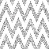 Black and white halftone background Royalty Free Stock Photography