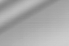 Black on white halftone vector. Diagonal dotted texture. Gray dotwork gradient. Monochrome halftone overlay. For cartoon effect. Perforated background in retro royalty free stock photos