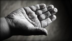 Black And White, Hand, Monochrome Photography, Finger Royalty Free Stock Photos