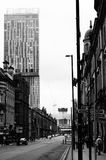 Deansgate1 Royalty Free Stock Photos