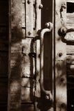 Black And White, Iron, Monochrome Photography, Metal royalty free stock photo