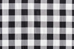 Black and white Isaan woven royalty free stock photo