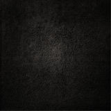 Black and white  leather background. lighting effect Royalty Free Stock Images