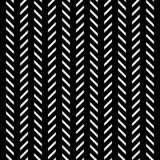 Black and white line abstract pattern background. stock illustration