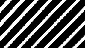 Black and white line Stock Photo