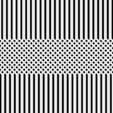 Black and white line background royalty free illustration