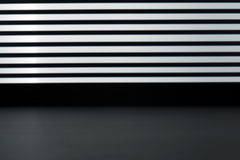 Black and white lines Royalty Free Stock Photo