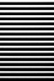 Black and white lines Royalty Free Stock Images