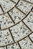 Marble ground Stock Images