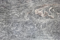 Black and White Marble with Marbling Background Royalty Free Stock Image