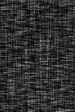 Black and White  Marbled Pattern Design Stock Image