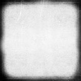 Black and white medium format film background. With heavy grain and light leak Royalty Free Stock Photography