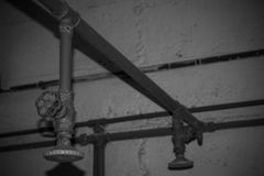 Black And White, Monochrome Photography, Photography, Metal royalty free stock images