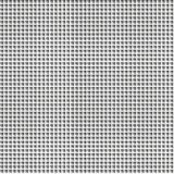 Black white mosaic background Royalty Free Stock Photo