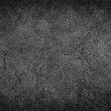 Black and white old rust metal plate background Royalty Free Stock Photos