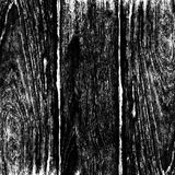 Black and white old wood texture background Stock Photo