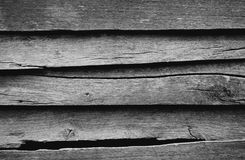 Black and white old wooden texture abstarct grunge background. Black and white old wooden texture abstarct grunge art background stock illustration