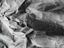 Black and white paper background Stock Photos