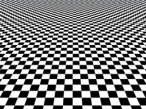 Black and White Pattern Royalty Free Stock Image