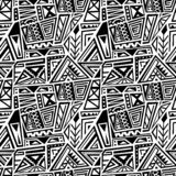 Black and white pattern royalty free stock photo