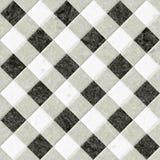 Black-white paving Stock Image
